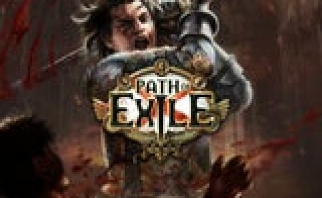 Path Of Exile Review 2018 Ign