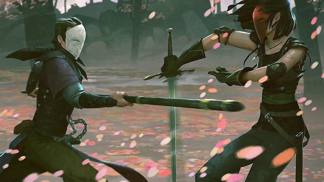 Absolver Review IGN