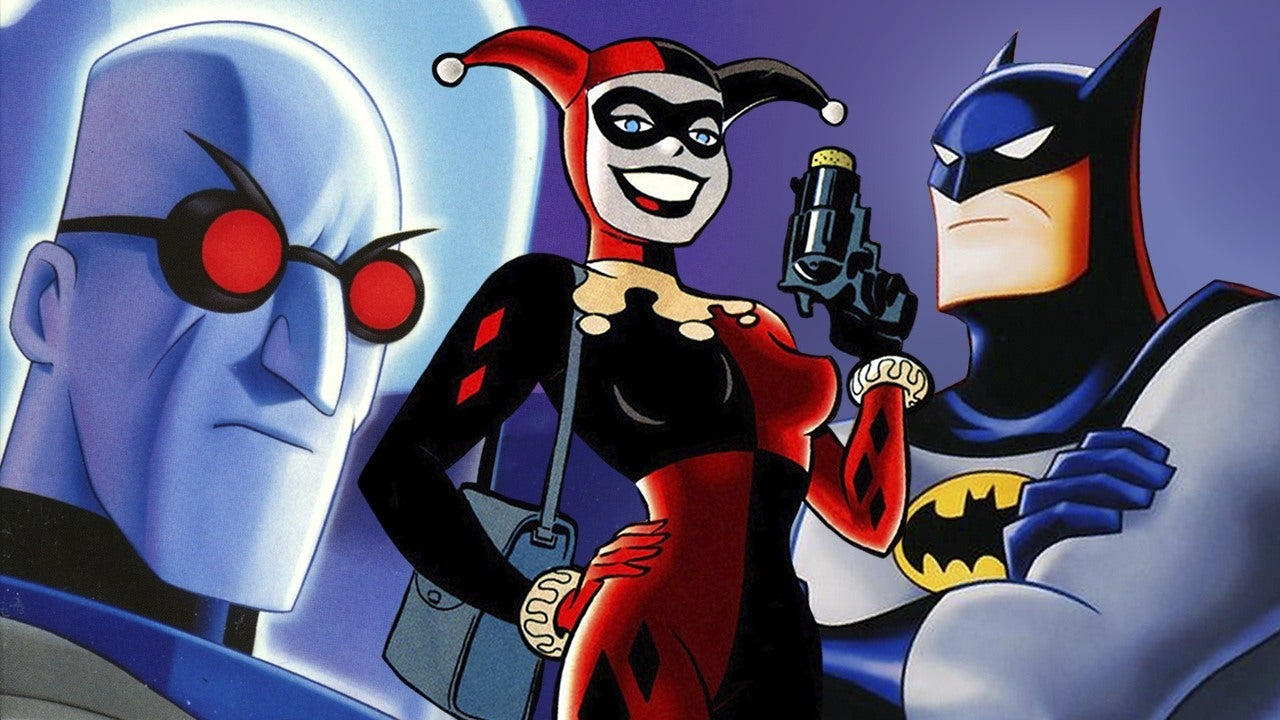 Top 10 Batman The Animated Series Episodes  IGN  Page 2
