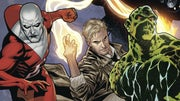 Justice League Dark Explained What Is The DC Comics Team