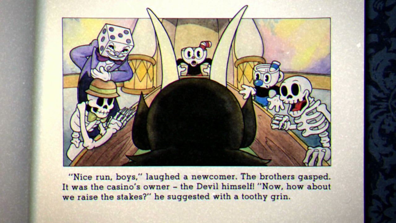 Cuphead Review IGN