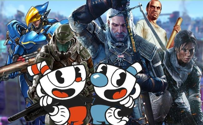Ign S Top 25 Xbox One Games Ign