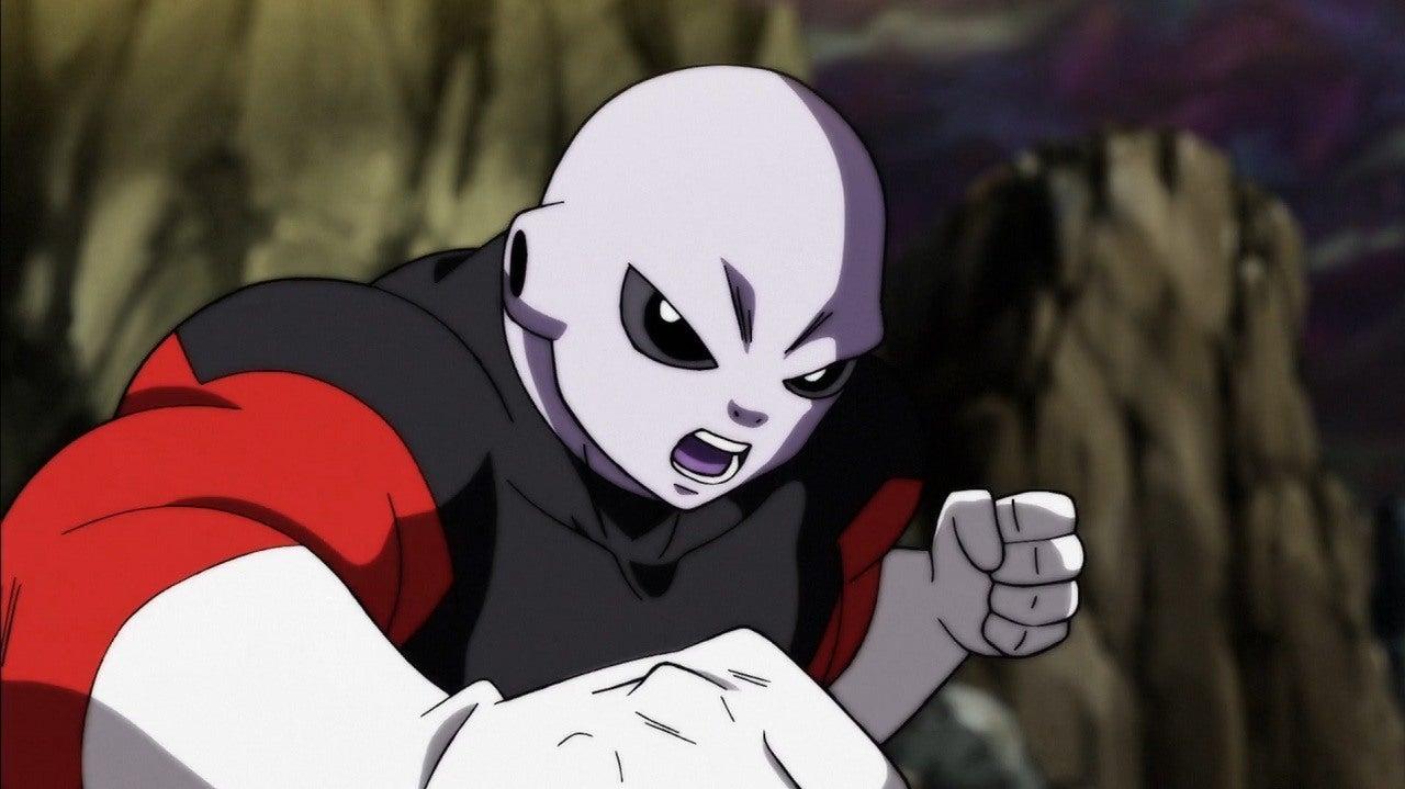Dragon Ball Super Episode 111 The Surreal Supreme Battle