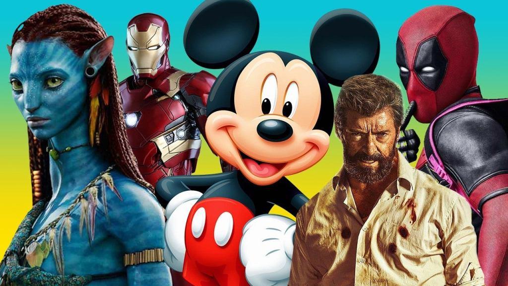 Image result for Disney Fox