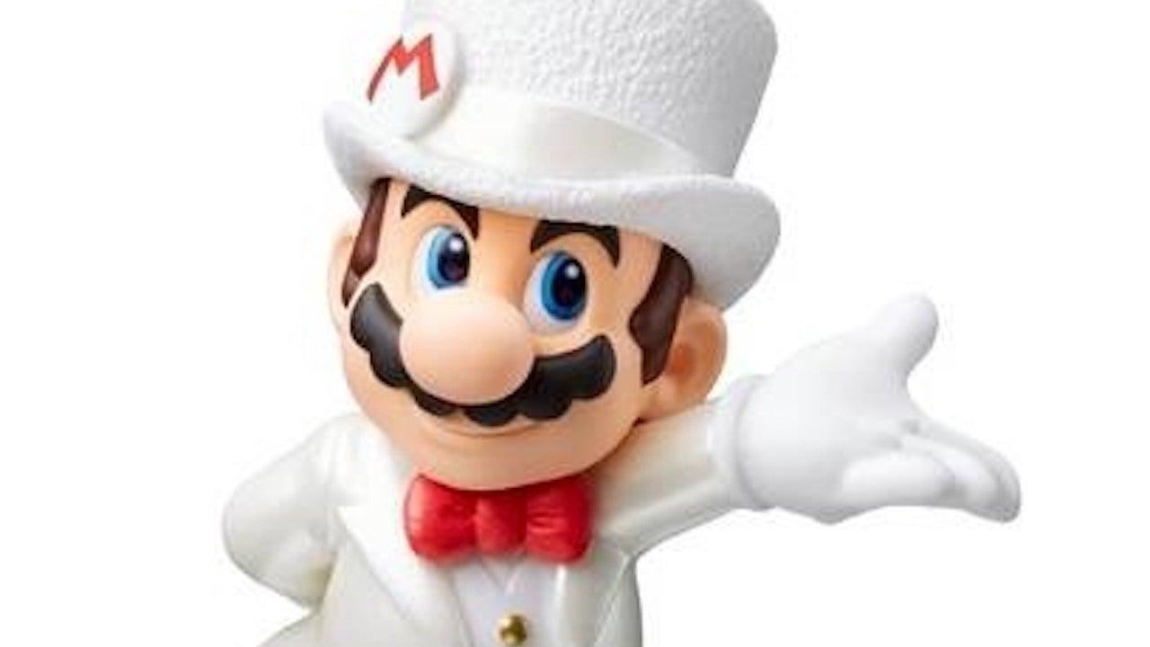 Super Mario Odyssey Crossover Comes To Mario Run IGN