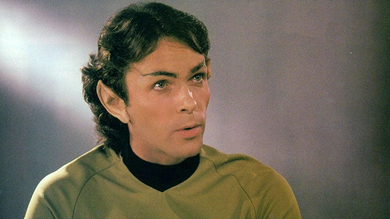Remembering Star Trek Phase II IGN