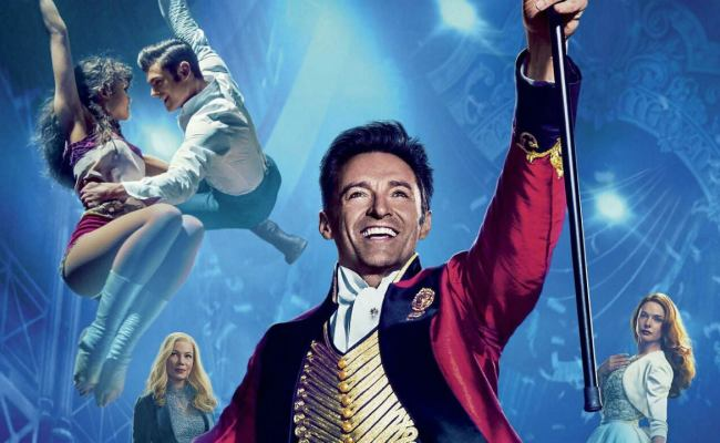 The Greatest Showman Review Ign