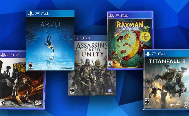 20 Great Ps4 Games You Can Buy For Under 20 Ign