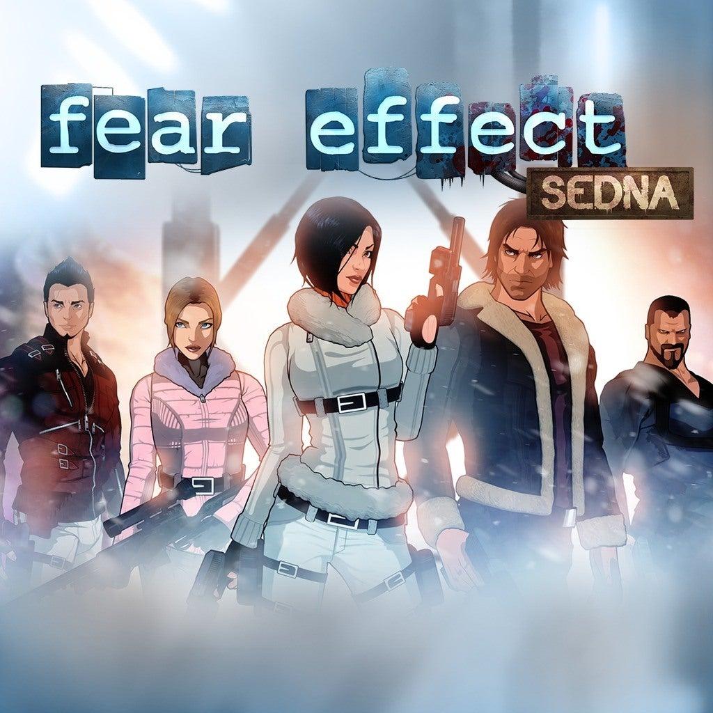 Fear Effect Sedna Ign