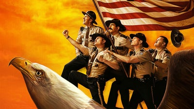 Image result for super troopers 2