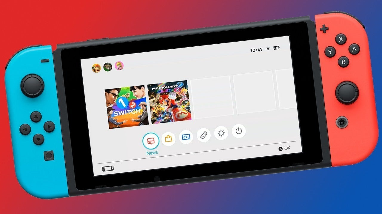 Nintendo Switch Online Will Introduce Cloud Saves Ign