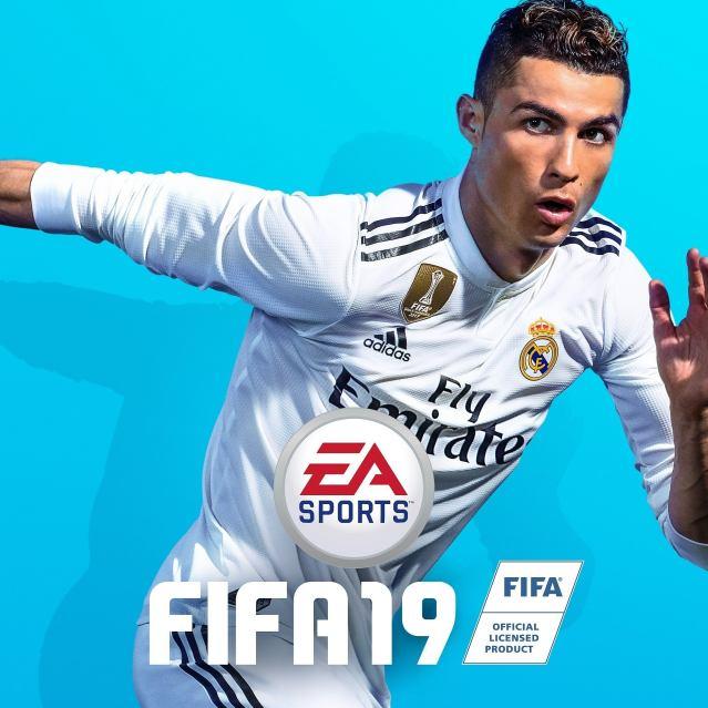 FIFA 19 の画像結果