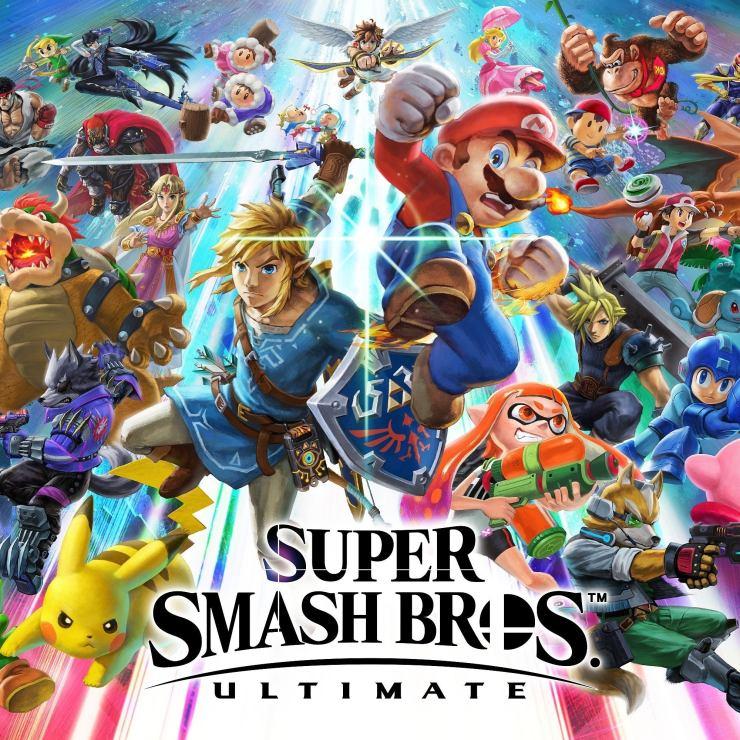 Super Smash Bros.Ultimate - Revisión del DLC de Terry Bogard 2