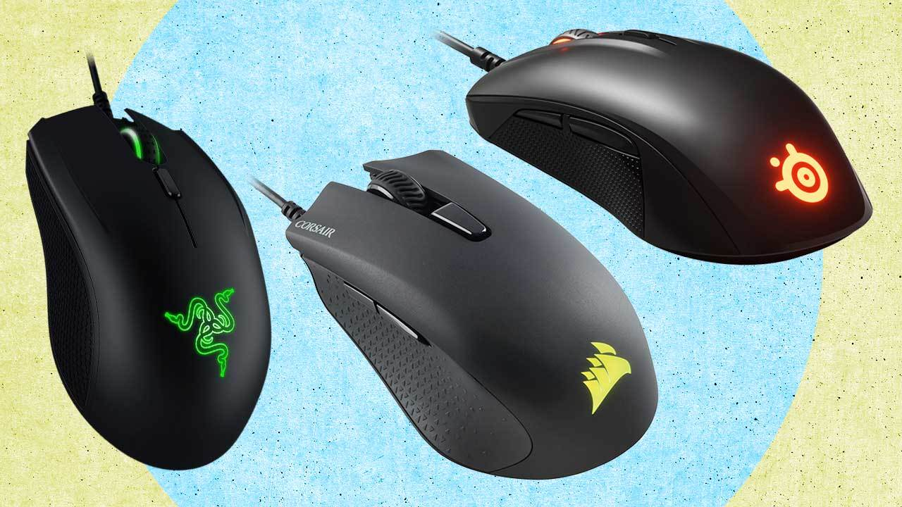The Best Cheap Gaming Mouse  IGN