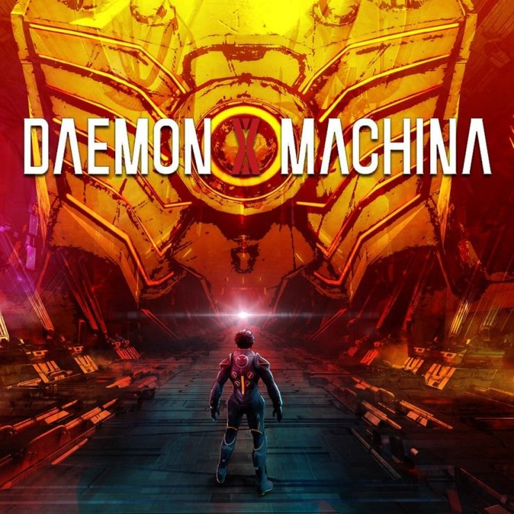 The Witcher 3 DLC lanzado para Daemon X Machina en Nintendo Switch 11