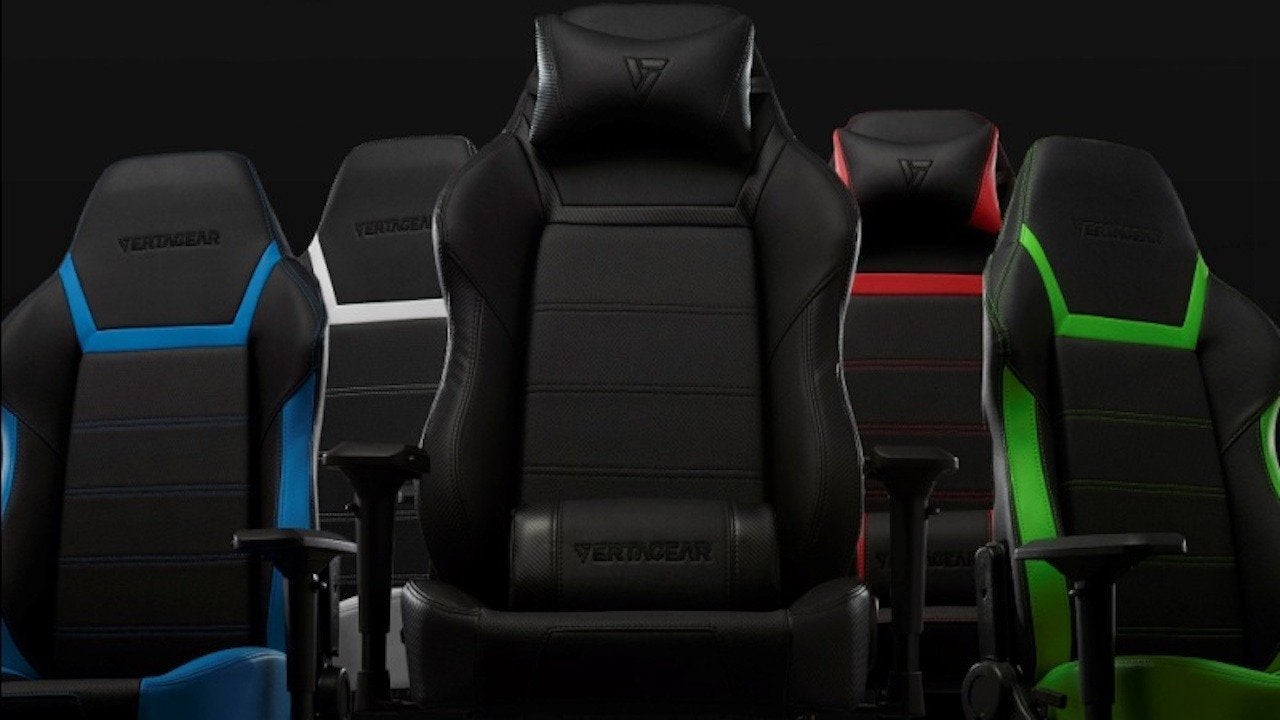 gaming chairs pc world ghost ikea the best 2019 - ign