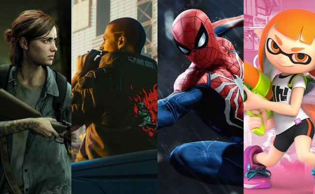 E3 2018 These Were The Most Popular Games During This