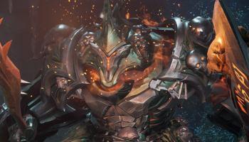 11 Minutes of Brand-New Darksiders 3 Gameplay – GameUP24