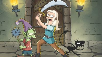 Netflix's Disenchantment Is More Emotional Than The ...