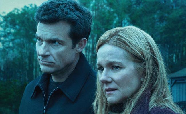 Netflix S Ozark Season 2 Review Ign