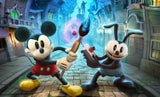 Disney Epic Mickey 2 The Power Of Two Ign