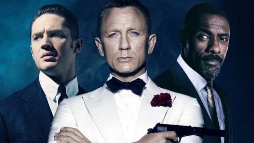 """With Daniel Craig suiting up to play James Bond for the fifth and final time, the rumor mill has kicked into overdrive speculating about who will succeed him in the role of 007. This has been a media tradition throughout the franchise's long history ever since Sean Connery retired his license to kill. But while there have only been six actors to (officially) play 007 onscreen, there have been dozens that the media has erroneously labeled as being """"the next James Bond."""" Here then are 25 actors who have been pegged as the Next James Bond … and who never ended up playing Bond (well, not yet anyway for maybe one of them)."""