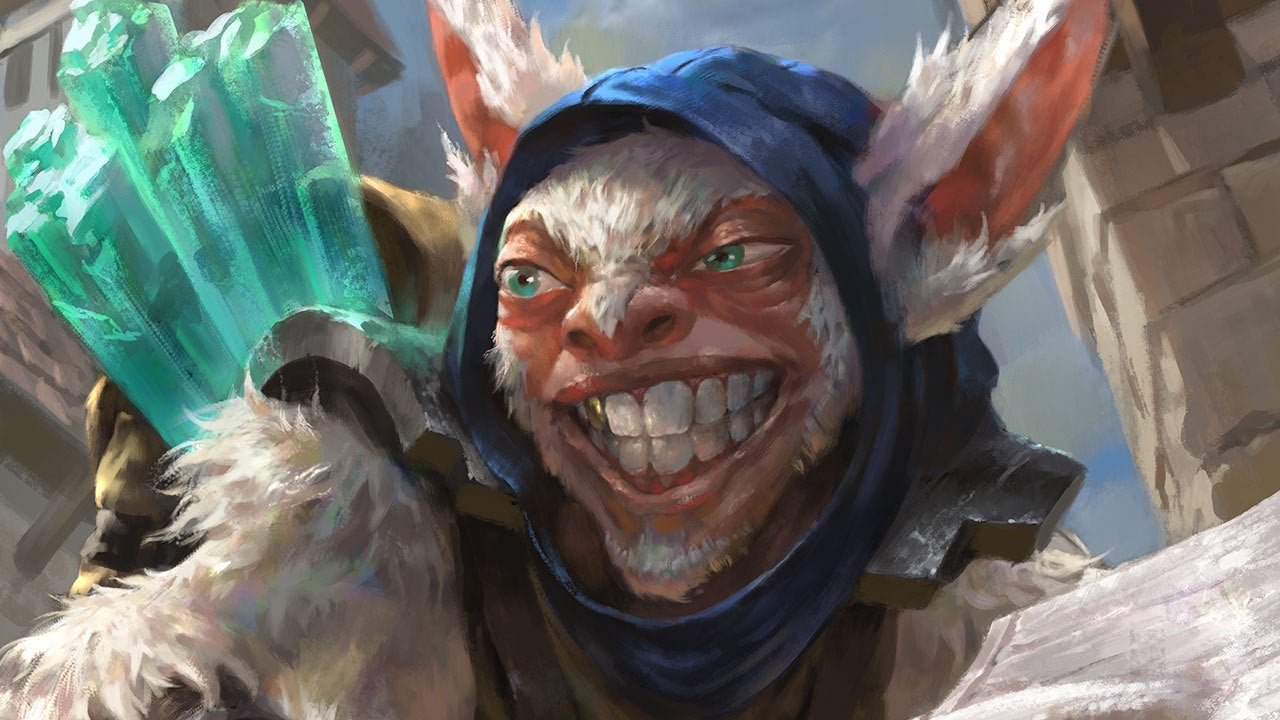 Dota 2s Meepo Announced for Artifact Card Details