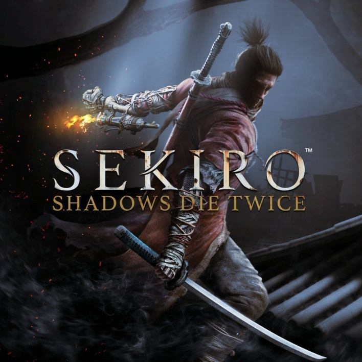 Sekiro: Shadows Die Twice Полное Руководство по Прохождению / Страница 3