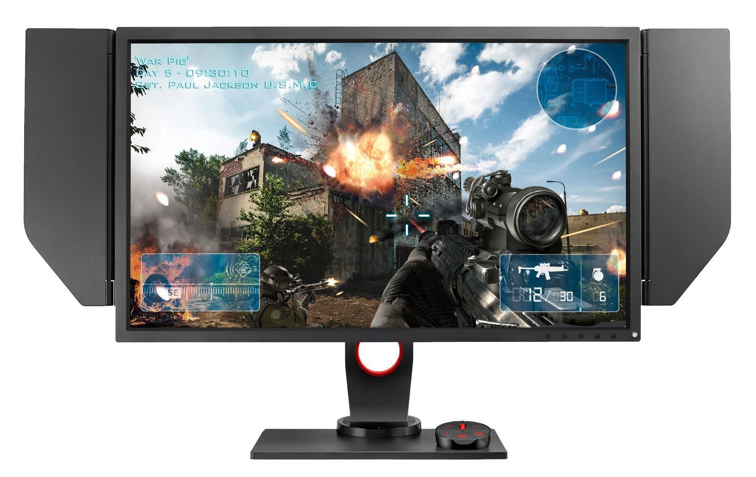 The Best Cheap Gaming Monitors 2019  IGN