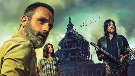 Image result for the walking dead 1280x720