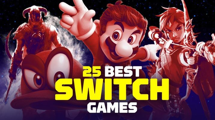 Three years later and the Nintendo Switch continues to hold its own against the Xbox One and PS4. If the little hybrid handheld has proven anything, it's that a console is truly defined by what you can play on it. These are the 25 best games available on Nintendo Switch.</br></br>  Written by IGN Staff