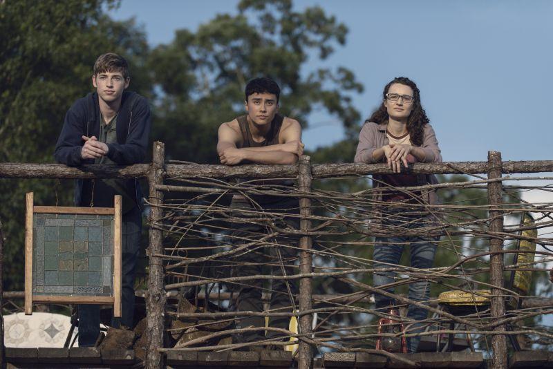 The Walking Dead Season 9 Episode 8 Evolution Review  IGN