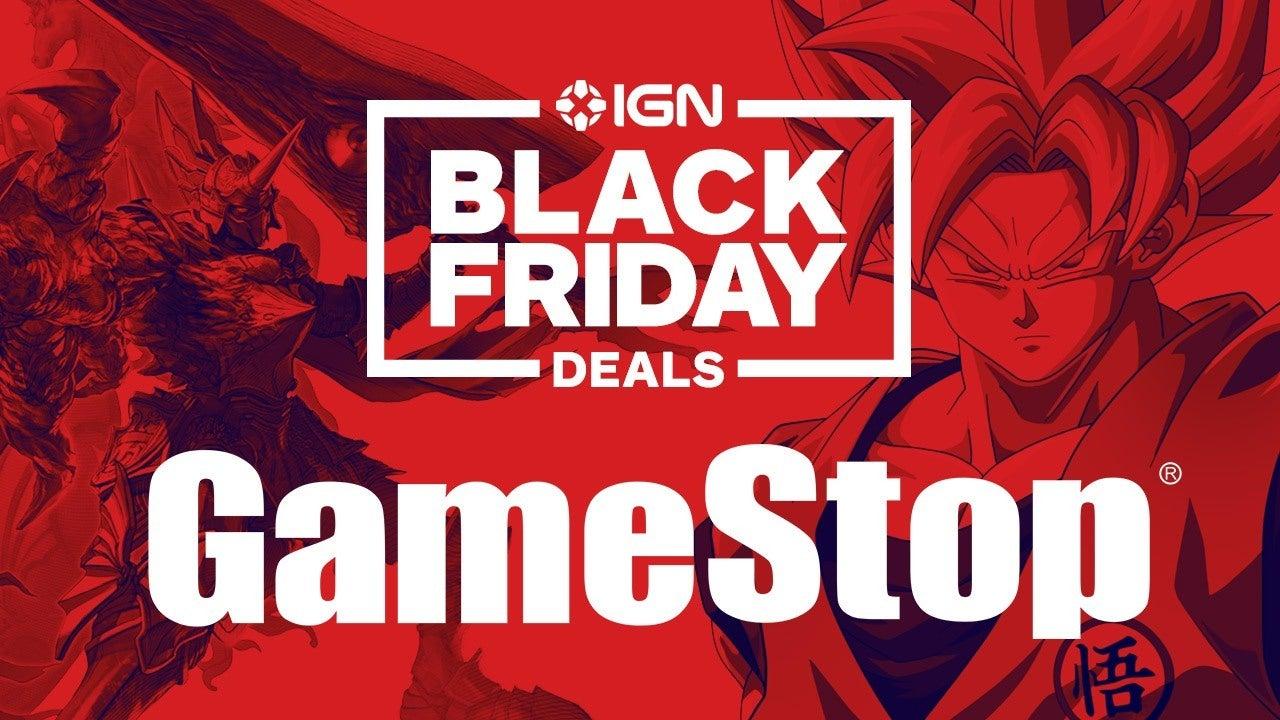 Best Black Friday 2018 Gamestop Deals Ign