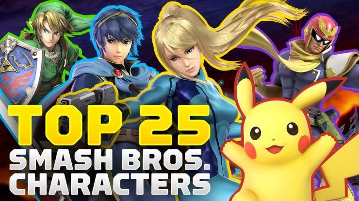 Super Smash Bros.Ultimate - Revisión del DLC de Terry Bogard 3