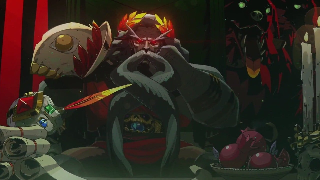 Hades Announced By Supergiant Games IGN