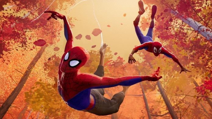 These are the major surprise cameos in Spider-Man: Into the Spider-Verse.
