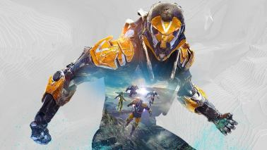 Image result for anthem bioware