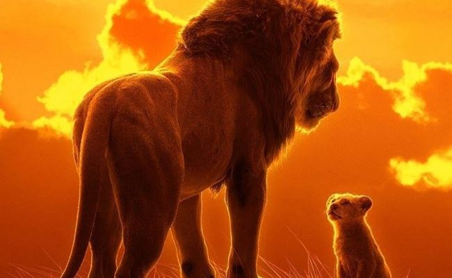 The Lion King Ign