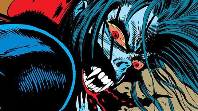 Resultado de imagem para morbius
