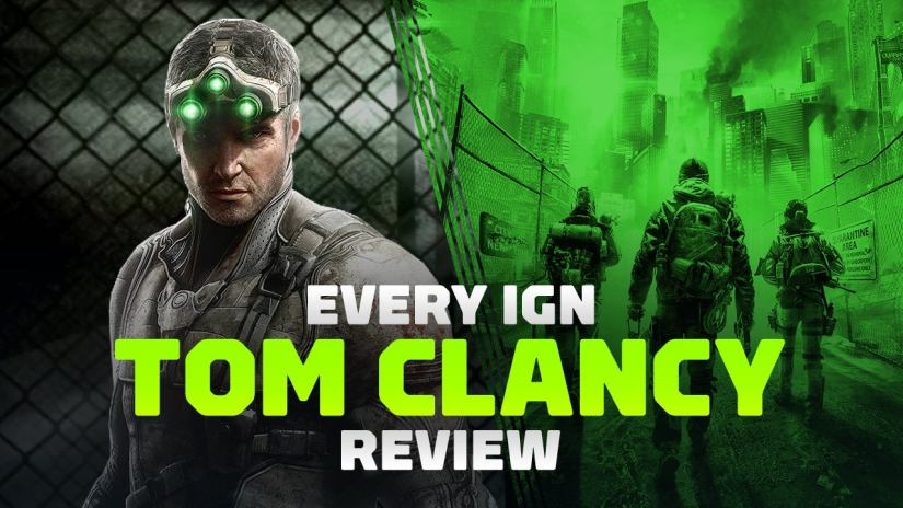 Tom Clancy's Ghost Recon Breakpoint Review en progreso 1