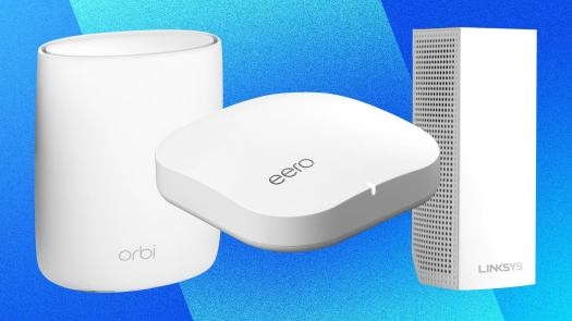 Best Mesh Wi-Fi 2020: Mesh Routers for the Strongest Wireless Internet