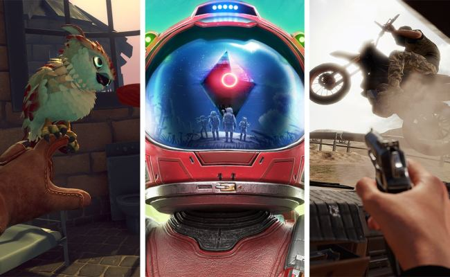 7 Psvr Games We Can T Wait To Play Ign