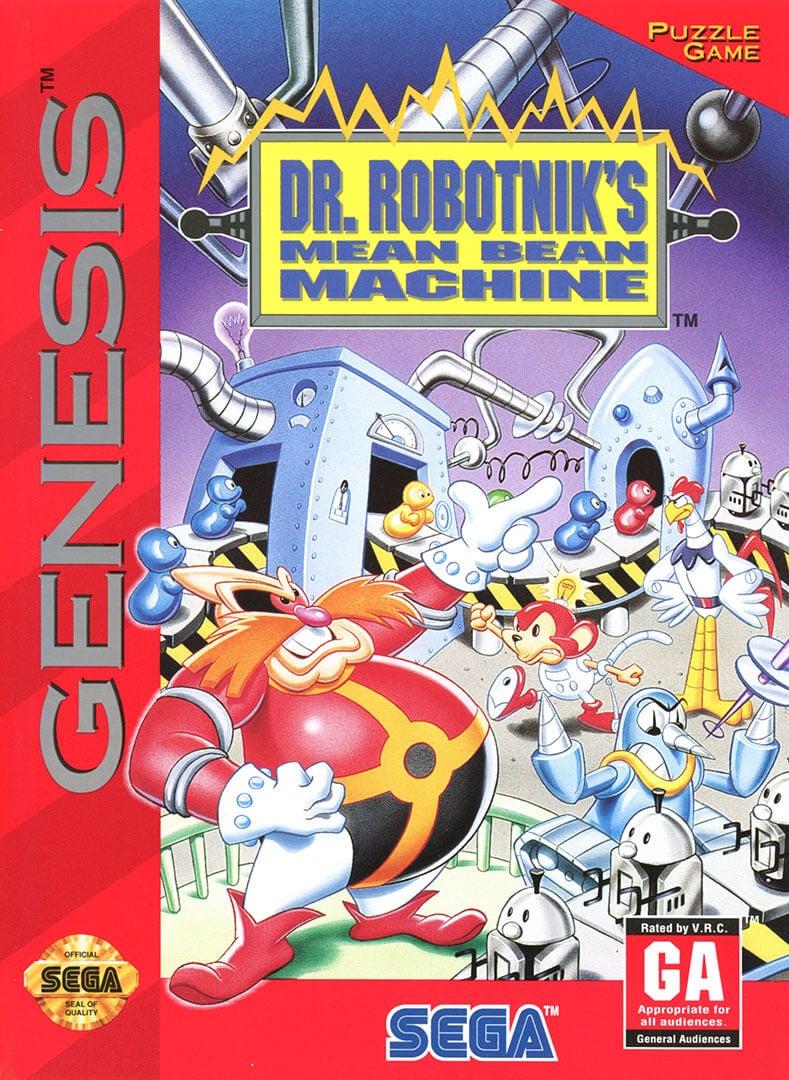 Genesis Sega Final Zone