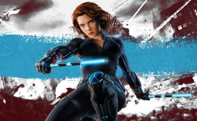 Avengers Endgame Countdown Why Black Widow S Mcu Story