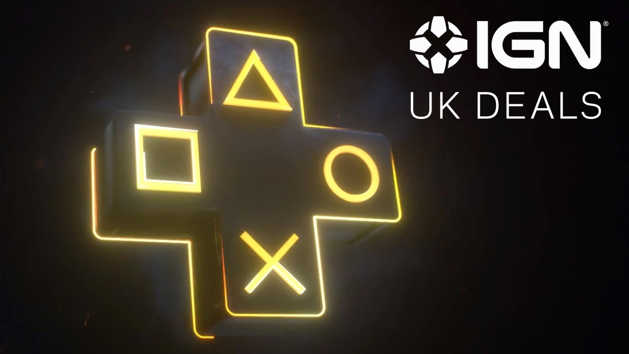 Uk Daily Deals Ps Plus 12 Month Membership Under 37