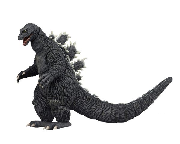9 Godzilla Toys And Action Figures - Ign