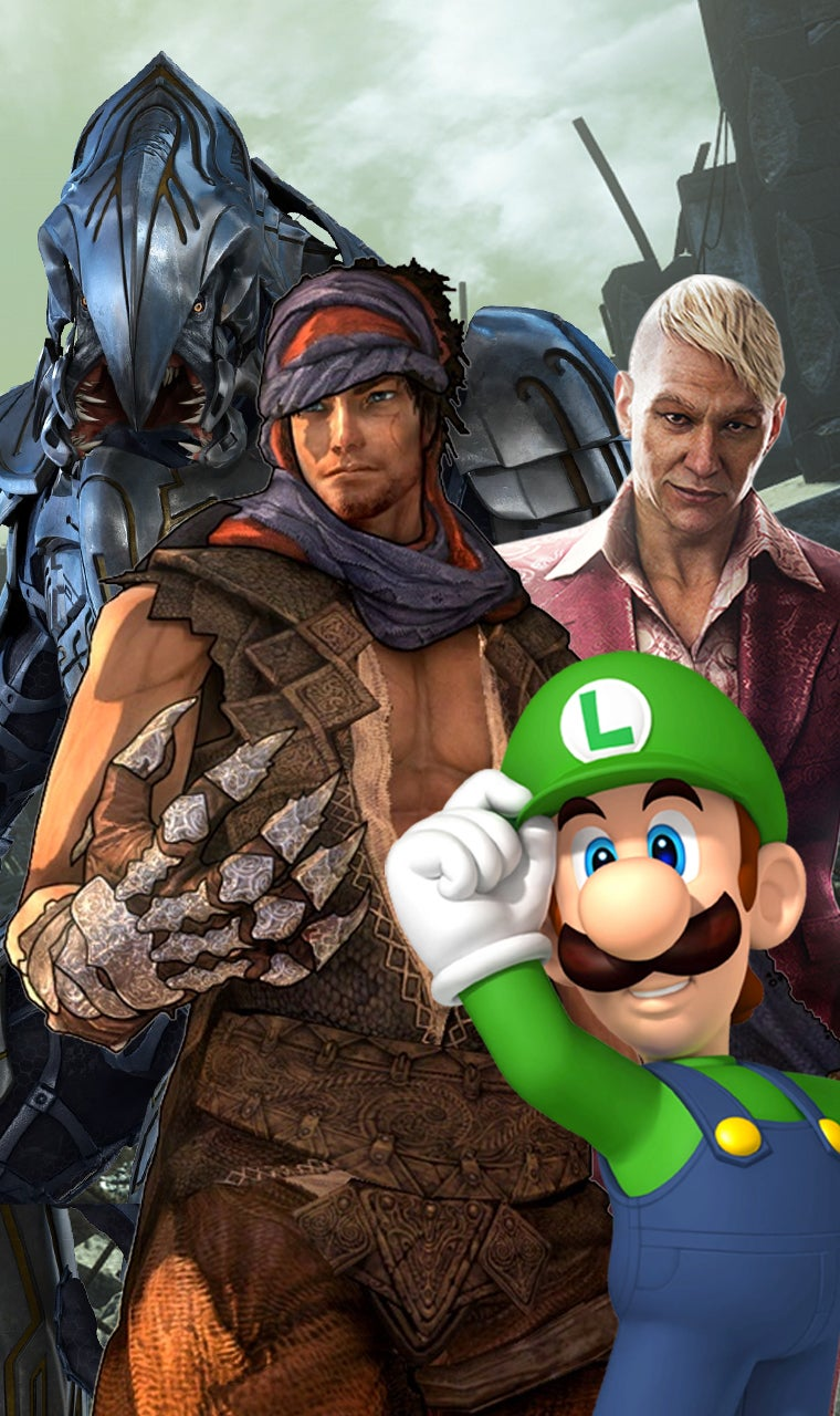 Video Game News Reviews And Walkthroughs Ign