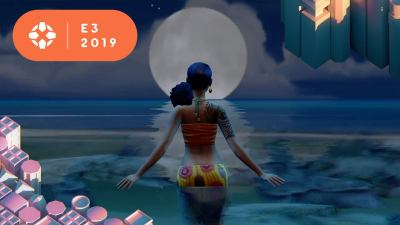 The Sims 4: Island Living Expansion Announced - E3 2019 - IGN