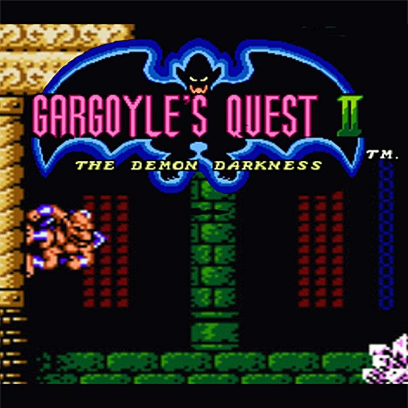 Gargoyle S Quest Ii The Demon Darkness Ign
