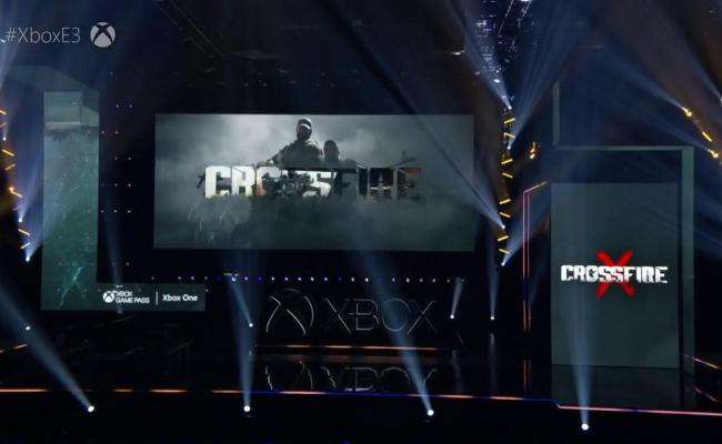 Fps Crossfire X Announced For Xbox One E3 2019 Ign